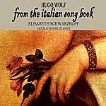 Elisabeth Schwarzkopf From The Italian Song Book