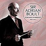Sir Adrian Boult Schuman Symphony No 1 & 2