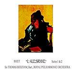 Royal Philharmonic Orchestra Bizet L'arlesienne