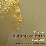 Emil Gilels Beethoven Emperor Concerto