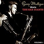 Gerry Mulligan Gerry Mulligan Meets The Sax Giants Volume 1