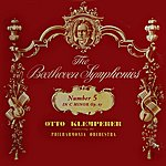 Otto Klemperer Beethoven Symphony No 5
