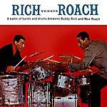 Buddy Rich Rich Versus Roach