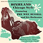 Pee Wee Russell Dixieland Chicago Jazz