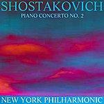 New York Philharmonic Shostakovitch Piano Concerto No. 2