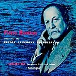 """Boston Symphony Orchestra Pyotr Ilyich Tchaikovsky Symphony No. 6 """"Pathétique"""""""