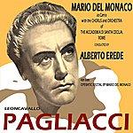 Mario Del Monaco Pagliacci