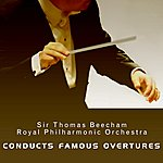 Royal Philharmonic Orchestra Conducts Famous Overtures