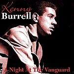 Kenny Burrell A Night At The Vanguard