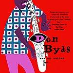 Don Byas Don Byas & His Rhythm