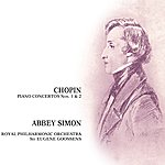 Royal Philharmonic Chopin Piano Concertos No. 1 And 2