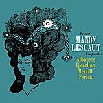 Licia Albanese Manon Lescaut