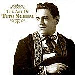 Tito Schipa The Art Of Tito Schipa