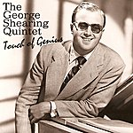 George Shearing Quintet Touch Of Genius