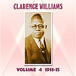 Clarence Williams Volume 4 1933-35