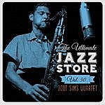 Zoot Sims Quartet The Ultimate Jazz Store, Vol. 50