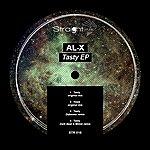 ALX Tasty Ep