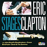Eric Clapton Stages