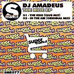 DJ Amadeus The Ride