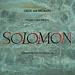 Solomon Greig And Schumann Piano Concertos