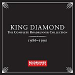 King Diamond The Complete Roadrunner Collection 1986-1990