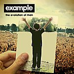 Example The Evolution Of Man (Deluxe Version)
