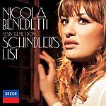 "Nicola Benedetti Main Theme From ""Schindler's List"""