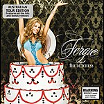 Fergie The Dutchess (Australia/Nz Repack Version)