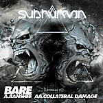 Bare Jr. Banshee / Collateral Damage