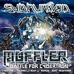 Muffler Battle For Cybertron Ep