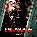 Bare Jr. Murder Machine Ep