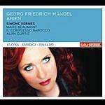 Simone Kermes Händel-Arien