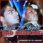 Rayne Bad Medicine - Single