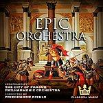 City Of Prague Philharmonic Orchestra Epic Orchestra