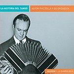 Astor Piazzolla La Historia Del Tango (Volumen 1) (La Guardia Vieja)