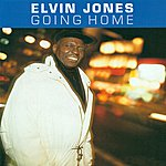 Elvin Jones Jones, Elvin: Going Home