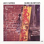 Art Farmer Farmer, Art: In Concert