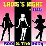 Kool & The Gang Ladies Night