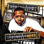 Boomer Boombox