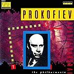 Rudolf Barshai Prokofiev: Symphonies Nos. 1 & 5