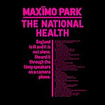 Maximo Park The National Health Ep