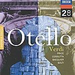 Carlo Cossutta Verdi: Otello (2 Cds)
