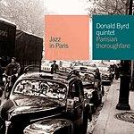 Donald Byrd Parisian Thoroughfare