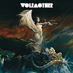 Wolfmother Wolfmother (Ee Version)