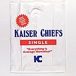 Kaiser Chiefs Everything Is Average Nowadays (International Cd Maxi)