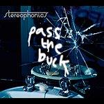 Stereophonics Pass The Buck (International Maxi)