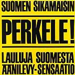 M.A. Numminen Perkele!