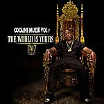 Yo Gotti Cm7: The World Is Yours