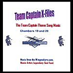 Wingmakers Team Captain, Theme Song Music