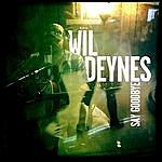 Wil Deynes Say Goodbye - Single